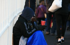 Homeless man to receive payout of €4,500 from €1.5 million trust fund