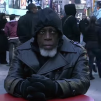 Watch a man released from prison after 44 years react to today's world