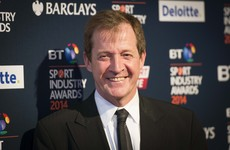 Alastair Campbell on winning, how he inspired a Down GAA team & Celebrity Bainisteoir