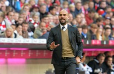 Is Pep off to City? Guardiola cancels Bayern press conference as speculation increases