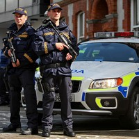 Ireland's terror risk: Where does the country rank on the terror alert scale?