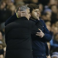 Can improving Spurs get one over on Mourinho and the Premier League talking points