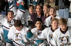The real story of the Mighty Ducks, on tour with Frampton, and the week's best sportswriting