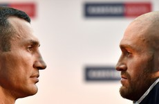 Tyson Fury calls off threat to pull out of Klitschko fight due to soft canvas