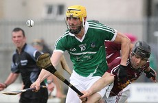 Limerick blow as David Breen confirms he will take inter-county break in 2016