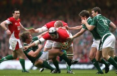 Memory lane: 4 other classic Wales-Ireland encounters