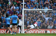 Net-busting goals and sky-scraping points: 10 of the best scores from the 2015 championship