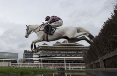 Incredible Smad Place performance obliterates Hennessy field