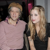 'Part of me half expected it', Bob Geldof opens up about the death of his daughter Peaches