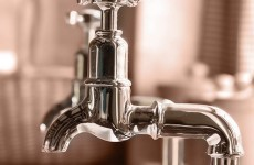 Water supply disruptions in 40,000 Dublin homes