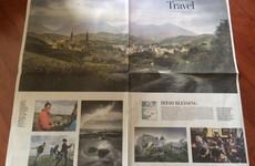The Washington Post just managed to make Ireland's crap weather sound wonderful