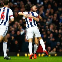 Reid own goal cancels out stunning Zarate free-kick