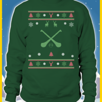 Every hurling fan's Christmas jumper dream just came true