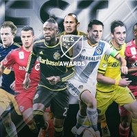 Robbie Keane named in MLS Team of the Year for the fourth straight season