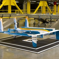 Amazon gives us a clearer look at how its drones are going to work