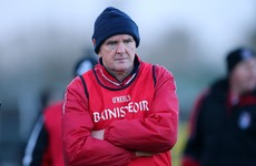 A leading contender for the Galway hurling post refuses to be drawn on speculation