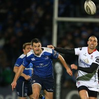 Kearney 'itching' to play while Sexton nurses a blow to his back