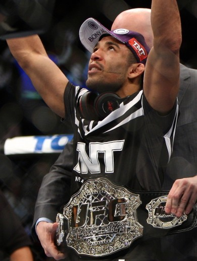 7 clips that explain why Jose Aldo is ranked as the best fighter in the UFC