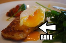 12 upsetting pictures for people with feelings about eggs