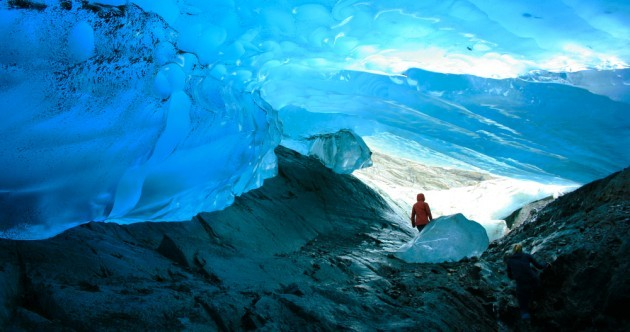 15 natural wonders in the US that are under threat