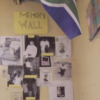 Gender group condemns South African 'gay slayings'