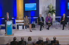 LIVE: Global Irish Economic Forum 2011 in Dublin