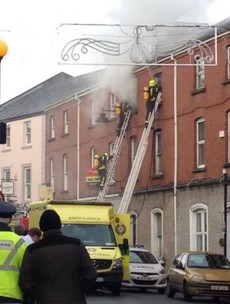 Woman in her 70s dies in Cavan house fire