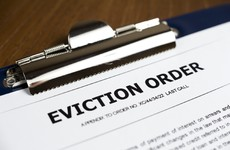 Bank to evict woman and her children before Christmas despite her pleas