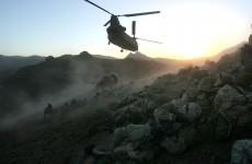 In numbers: Ten years of the Afghan War