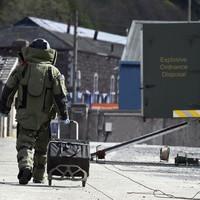 Garda dogs help find AK47s, mortars and detonators in Monaghan operation