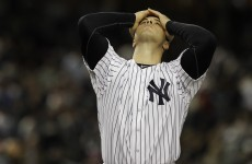 Bronx blues: Yankees season ended by Tigers