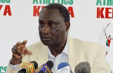 Kenyan athletics officials suspended by IAAF