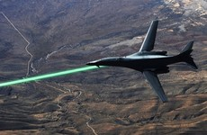 Here's some of the US military's most high-tech projects