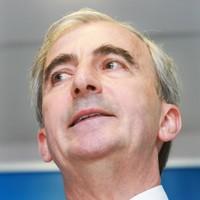 "Flanagan denies Mitchell's presidential bid is ""doomed"""