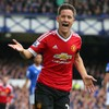 Ander Herrera rubbishes rumours of discontent at Manchester United