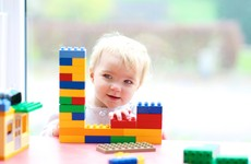 Have any unwanted Lego? Here's how it can pay for sick children to be cared for