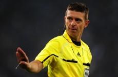 Mistaken identity: Unemployed man receives death threats following referee's blunders