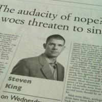 Irish Examiner suspends columnist over alleged plagiarism
