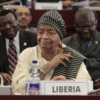 Women from Liberia and Yemen jointly awarded Nobel Peace Prize