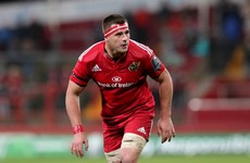 Huge boost for Munster as CJ Stander signs on for two more years