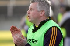 'There will be no talk of All-Irelands' - Stephen Rochford sets out his stall as Mayo manager