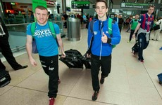 Paddy Barnes set for WSB again in preparation for Rio and pro career