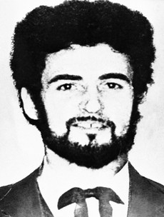 Yorkshire Ripper 'will be put back in jail because he's no longer mentally ill'