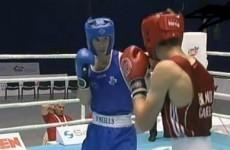Nevin beaten by Campbell in World Championships bid