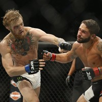 The power of McGregor's punches 'has to be felt to be believed'
