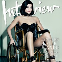 Kylie Jenner sparked some serious backlash by posing in a wheelchair