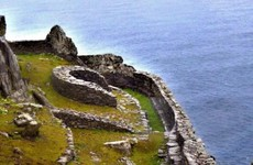 The New York Times visited Skellig Michael... and went completely overboard