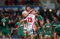 'It doesn't help having one good weekend, one bad': Ulster target consistency ahead of twin tussles with Toulouse