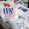 Tesco 'greatly regrets' misleading prices on products