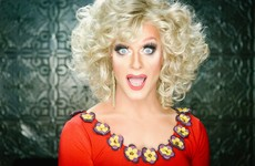 Panti Bliss will deliver a 'Queen of Ireland's Christmas Message' on TV3 this year